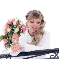 Свадьба :: Александр Бондарев