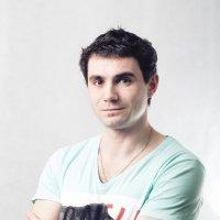 Просто :: Александр Бондарев