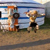 танец :: Иван Гиляшев