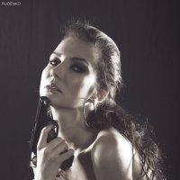 портрет :: Юлия Кузьмина