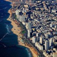 Тель-Авив... :: Александр Вивчарик