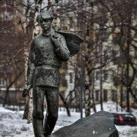 Сергей Есенин :: Илья Сидоров