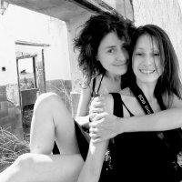 две сестры... :: Марина Брюховецкая