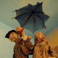 куклы :: Анна Бурылова