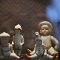 куколки :: Ольга Коблова