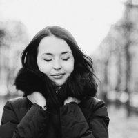 Катя :: Ольга Коблова