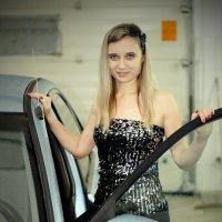 любимые авто :: Алена Иванова