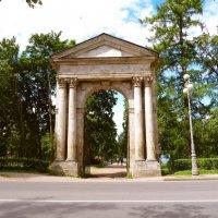 Адмиралтейские ворота :: Анастасия Белякова
