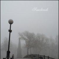 В тумане :: Наташа NorthCity