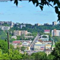 Кусочек моего города :: Наташа NorthCity