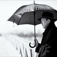 На Брайтон Бич опять идут дожди(с) :: Игорь Рабинер