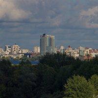 Пермь :: Дмитрий Николаев