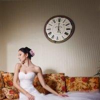 невеста елена :: Алексей Бондаревич