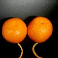 апельсинки :: Svetlana Kosinova