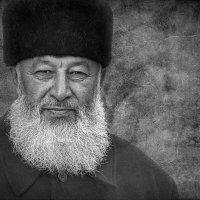 мусульманин :: Андрей Иркутский