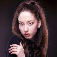 Саша :: Любовь Чистякова