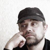 хороший человек... :: Дмитрий Ломтев