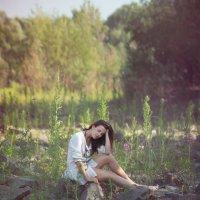 Вспоминая лето :: Мария Евстафьева