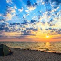 Палатка :: Denis Demkov