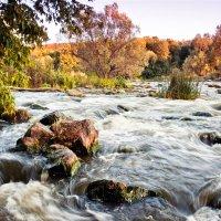 Река :: Николай Климович