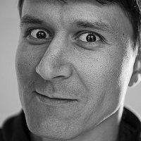 Алексей :: Дмитрий Кабанов