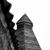 башня :: Михаил Рублевский