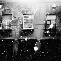 Snow is falling :: Irina Ivanova