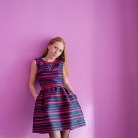 Фиолетовые мечты :: Марина Алимханова