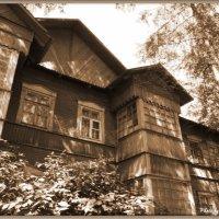 Старый дом :: Наташа NorthCity