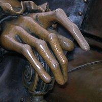 Пальцы Петра :: Андрей Чернышов
