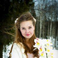 Цветочный рай :: екатерина иванова