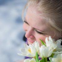 Весна :: Юлия Деева