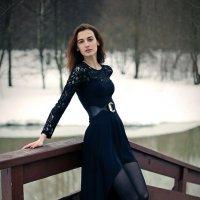 Alina Znakharenko :: Ruslan Nalsur