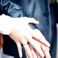 свадьба :: Наталия Харланова