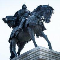 Памятник Дмитрию Донскому :: Екатерина Рябцева