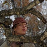 губки)) :: Ксения Деревягина