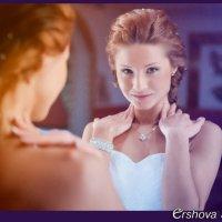 Невеста :: Светлана Ершова