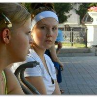 Жители Ялуторовска :: Наталья Смирнова