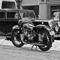 BMW & MB :: ziemke ...