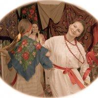 Русские девушки прекрасны! :: Vinsent ...