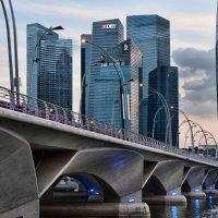 Сингапур :: Алексей Рогальский