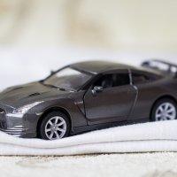 Моделька автомобиля :: Mikhail Obukhovsky