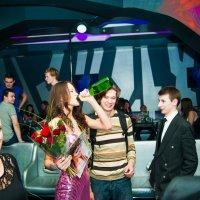 Неудавшаяся Мисс зима 2012 :: Наталья Костина