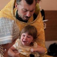 Крещение :: Евгения Губарева