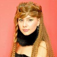 Нелли :: Наталия Илларионова