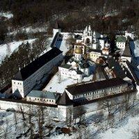 Саввино-Сторожевский мужской монастырь :: Вадим Шульц