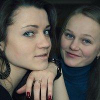 девочки :: Ольга Андрієнко
