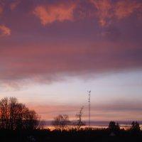 На закате дня... :: Mariya laimite