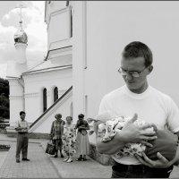 Воскресным Утром :: Андрей Пашис