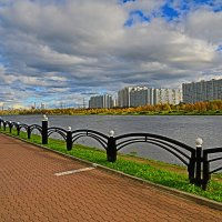 Москва :: Елена Громова